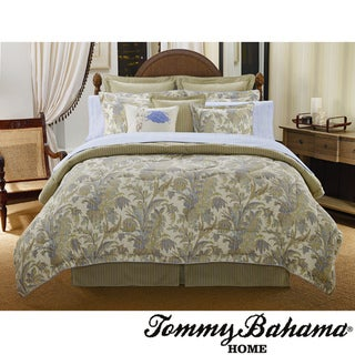 Tommy Bahama Bimini 4-Piece Comforter Set