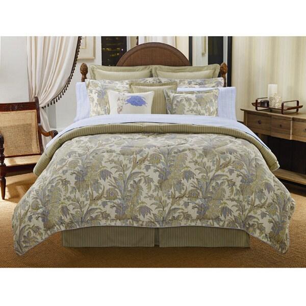 Tommy bahama bimini 4 piece comforter set 14349597 Tommy bahama bedding