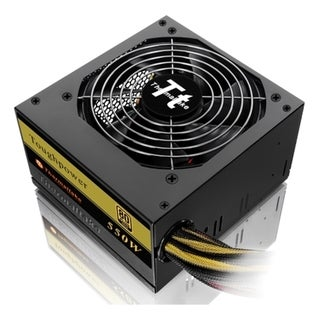 Thermaltake Toughpower Gold TP-650AH2NFG  ATX12V & EPS12V Power Suppl
