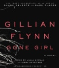 Gone Girl (CD-Audio)