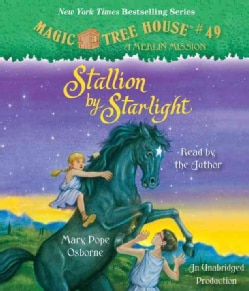 Stallion by Starlight (CD-Audio)