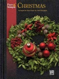 Pure & Simple Christmas: Arranged for Easy Piano (Paperback)