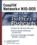CompTIA Network+ N10-005 in Depth Flashcards (Cards)
