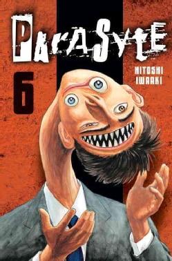 Parasyte 6 (Paperback)