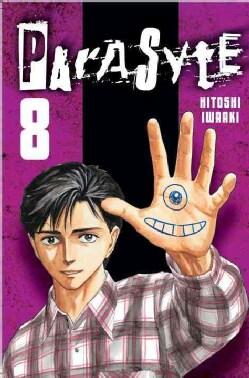 Parasyte 8 (Paperback)
