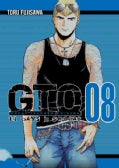 GTO 08: 14 Days in Shonan (Paperback)