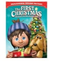 The First Christmas: The Story of the First Christmas Snow (DVD)