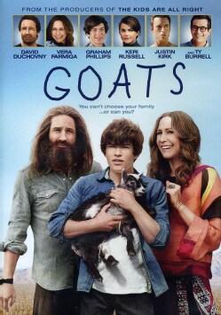 Goats (DVD)