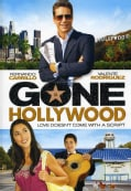 Gone Hollywood (DVD)