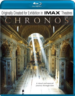 Chronos (IMAX) (Blu-ray Disc)