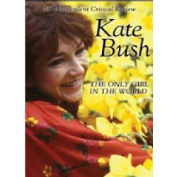 Kate Bush: The Only Girl in the World (DVD)