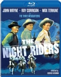 The Night Riders (Blu-ray Disc)
