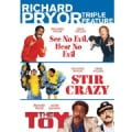 Richard Pryor Collection (DVD)