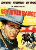 Red River Range (DVD)