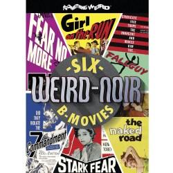 Weird-Noir (DVD)