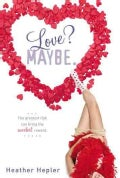 Love? Maybe (Paperback)