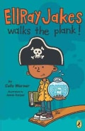 EllRay Jakes walks the plank! (Paperback)