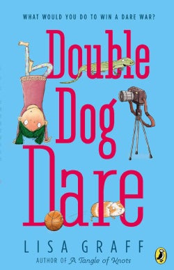 Double Dog Dare (Paperback)