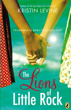 The Lions of Little Rock (Paperback)