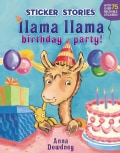 Llama Llama Birthday Party! (Paperback)