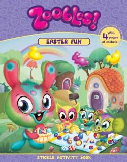 Easter Fun (Paperback)