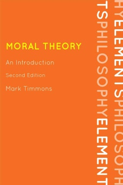 Moral Theory: An Introduction (Paperback)