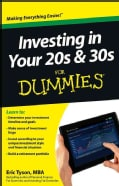 Investing in Your 20s & 30s for Dummies (Paperback)