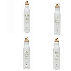 Nexxus Salon Hair Care 360 10-ounce Volume Mist Spray (Pack of 4)