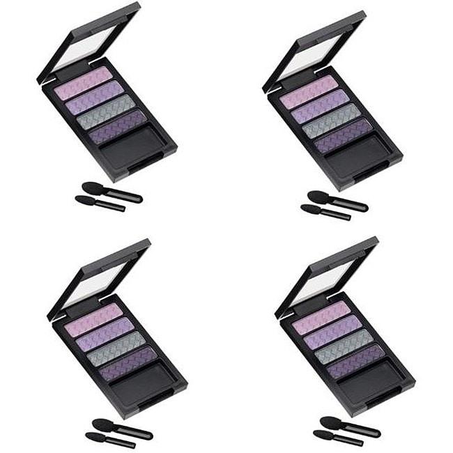 Revlon Colorstay 12 Hour Lavender Meadow Eye Shadow (Set of 4)