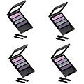 Revlon Colorstay 12 Hour Lavender Meadow Eye Shadow (Set of 4)