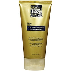 RoC Pore Minimizing 5.0-ounce Cream Cleanser (Pack of 4)