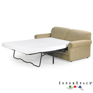 InnerSpace 4.5-inch Full-size Foam Sofa Sleeper Mattress