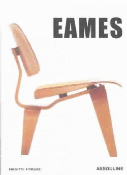 Eames: Furniture 1941-1978 (Hardcover)