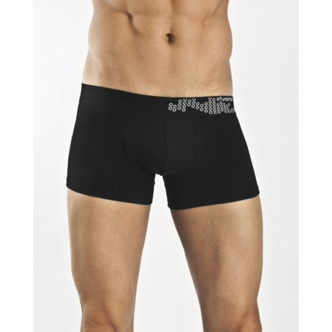 Rounderbum Men's Padded Trunk Underwear