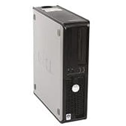 Dell OptiPlex 745 2.2GHz 80GB DT Computer (Refurbished)