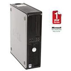 Dell OptiPlex 745 1.86GHz 250GB DT Computer (Refurbished)