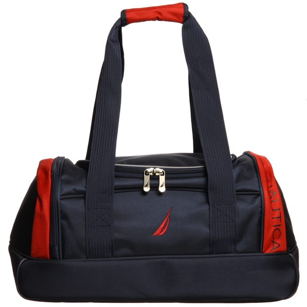 Nautica 'Charter' 2O-inch Carry On Duffel Bag