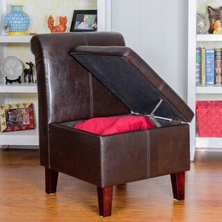 Paris Sofia Storage Chair