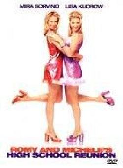 Romy & Michele's High School Reunion (DVD)