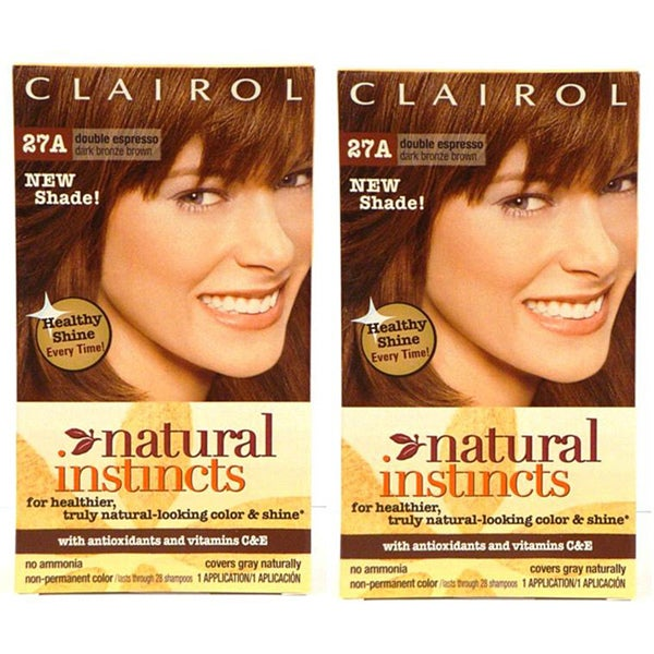 Natural Instincts Hair Color Reviews Light Blonde