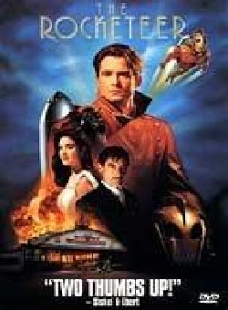 Rocketeer (DVD)