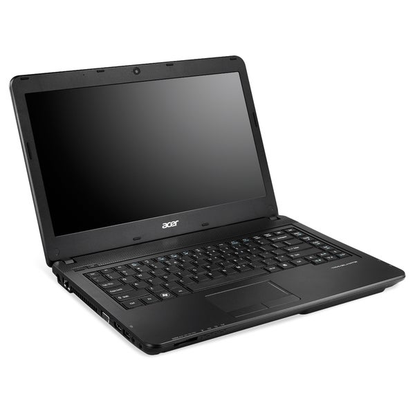 "Acer TravelMate P243-M TMP243-M-32374G32Mikk 14"" LED Notebook - Intel"