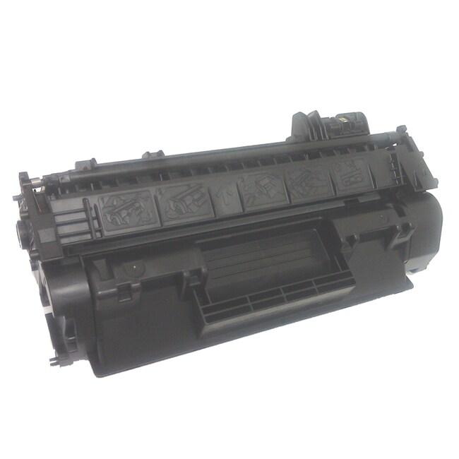 HP 80a CF280A Black Toner Cartridge (Remanufactured)
