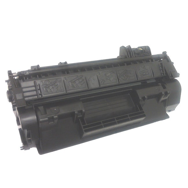 HP 80X CF280X High Yield Black Toner Cartridge (Remanufactured)