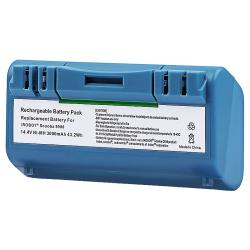 INSTEN Compatible Ni-MH Battery for iRobot Scooba 5900