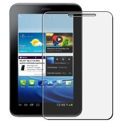 INSTEN Anti-glare Screen Protector for Samsung Galaxy Tab 2 7.0/ P3100