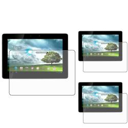 Anti-Glare Screen Protector for Asus Transformer TF300T (Pack of 3)