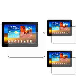 Anti-Glare Screen Protector for Samsung Galaxy Tab 2 (Pack of 3)