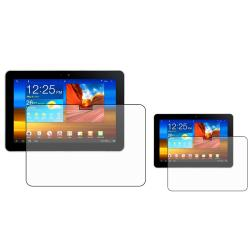 Anti-Glare Screen Protector for Samsung Galaxy Tab 2 (Pack of 2)