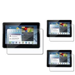 Screen Protector for Samsung Galaxy Tab 2 (Pack of 3)